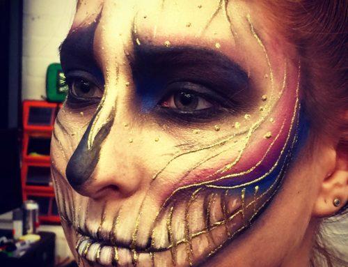 Branka Vorkapic London Make-up Artist